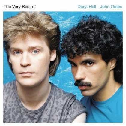 Bestselling Music (2006) - The Very Best of Daryl Hall & John Oates by Hall & Oates