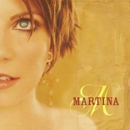 Bestselling Music (2006) - Martina by Martina McBride
