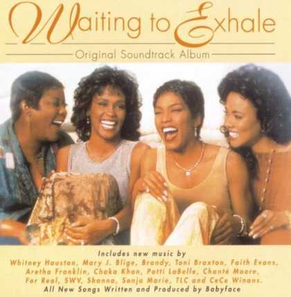 Bestselling Music (2006) - Waiting To Exhale: Original Soundtrack Album by Babyface