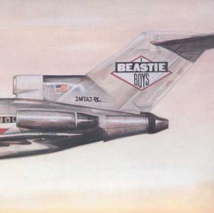 Bestselling Music (2006) - Licensed to Ill by Beastie Boys