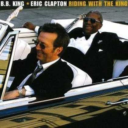Bestselling Music (2006) - The Best of Randy Newman by Randy Newman - Riding with the King by Eric Clapton
