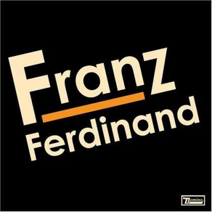 Bestselling Music (2006) - First Impressions of Earth by The Strokes - Franz Ferdinand by Franz Ferdinand