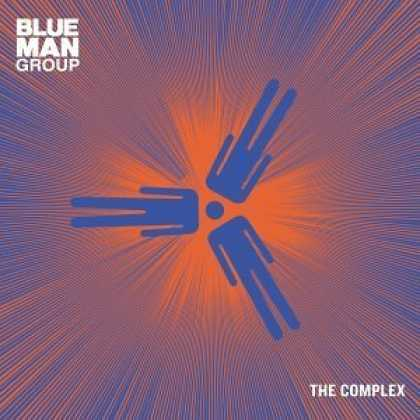 Bestselling Music (2006) - Amusing by Chris Rice - The Complex by Blue Man Group