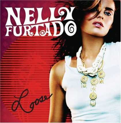 Bestselling Music (2006) - In Between Dreams by Jack Johnson - Loose by Nelly Furtado