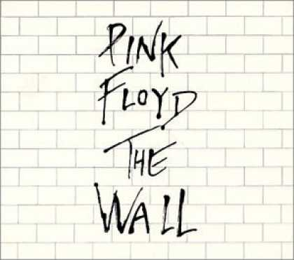 Bestselling Music (2006) - The Wall (Deluxe Packaging Digitally Remastered) by Pink Floyd