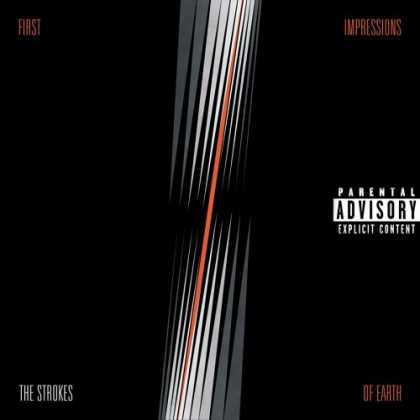 Bestselling Music (2006) - A Festival of Carols in Brass - First Impressions of Earth by The Strokes