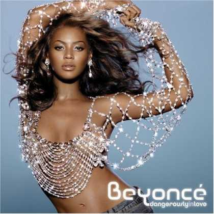 Bestselling Music (2006) - Hejira by Joni Mitchell - Dangerously in Love by Beyoncé