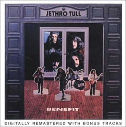 Bestselling Music (2006) - Yourself or Someone Like You by Matchbox Twenty - Benefit by Jethro Tull
