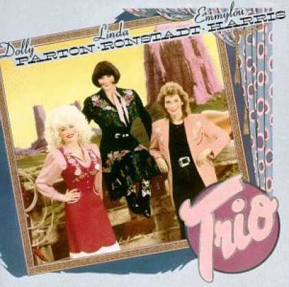 Bestselling Music (2006) - Trio by Dolly Parton