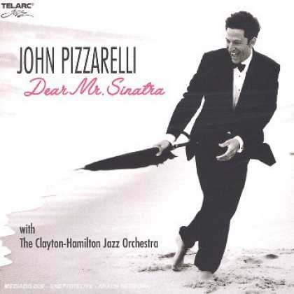 Bestselling Music (2006) - Dear Mr. Sinatra by John Pizzarelli