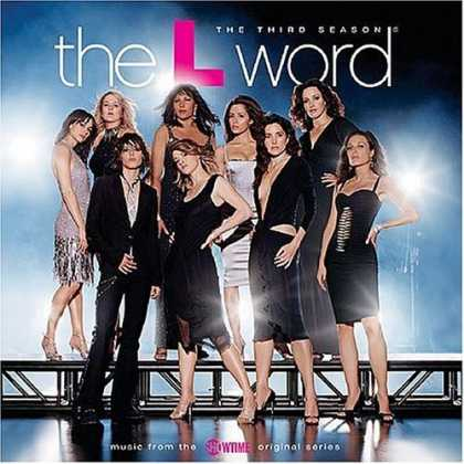 Bestselling Music (2006) - L-Word: Season 3 by Original Television Soundtrack