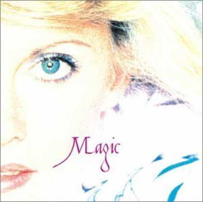 Bestselling Music (2006) - Magic: The Very Best of Olivia Newton-John by Olivia Newton-John