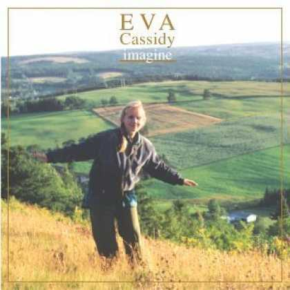 Bestselling Music (2006) - Imagine by Eva Cassidy