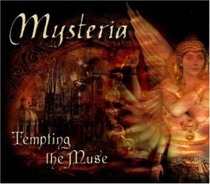 Bestselling Music (2006) - Tempting the Muse by Mysteria