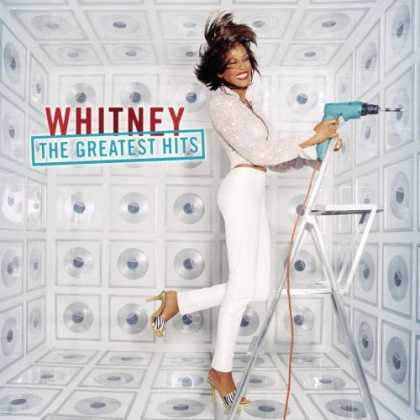 Bestselling Music (2006) - Whitney Houston - The Greatest Hits by Whitney Houston