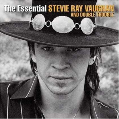 Bestselling Music (2006) - The Essential Stevie Ray Vaughan and Double Trouble by Stevie Ray Vaughan and Do