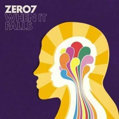 Bestselling Music (2006) - When It Falls by Zero 7