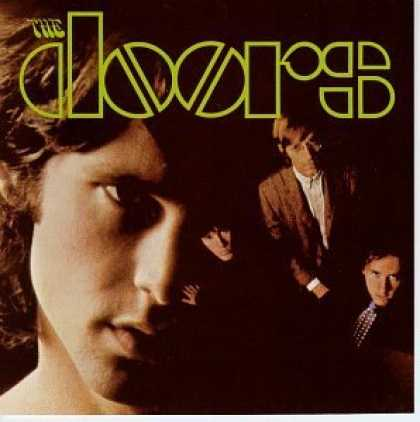 Bestselling Music (2006) - The Doors by The Doors