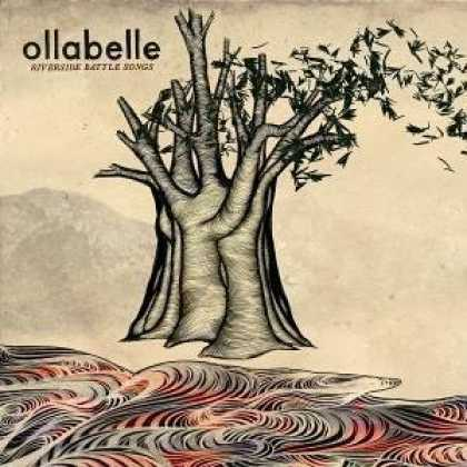 Bestselling Music (2006) - Riverside Battle Songs by Ollabelle