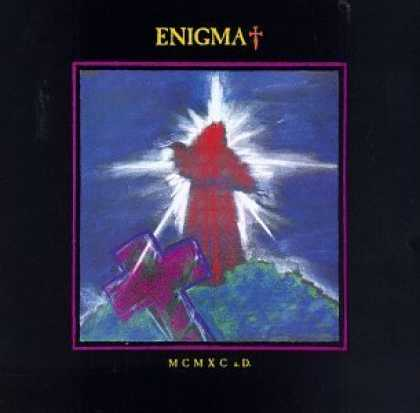 Bestselling Music (2006) - MCMXC A.D. by Enigma