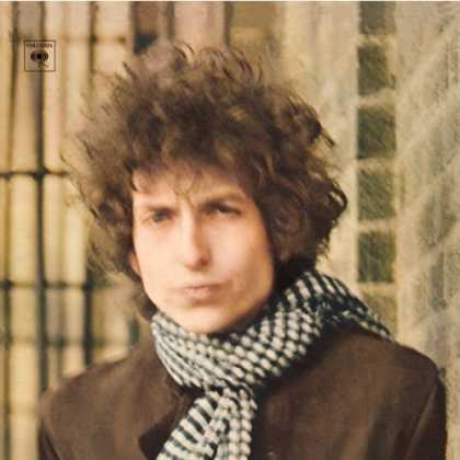 Bestselling Music (2006) - Blonde on Blonde by Bob Dylan