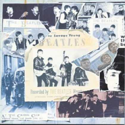 Bestselling Music (2006) - Anthology 1 by The Beatles