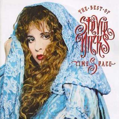 Bestselling Music (2006) - Timespace: The Best of Stevie Nicks by Stevie Nicks