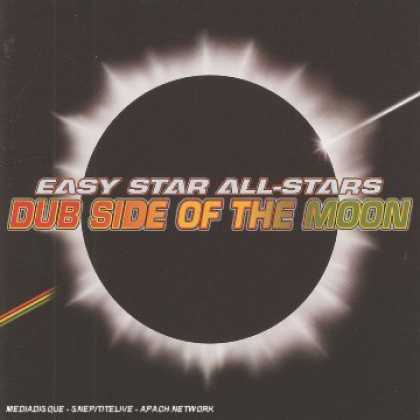 Bestselling Music (2006) - Dub Side of the Moon by Easy Star All Stars