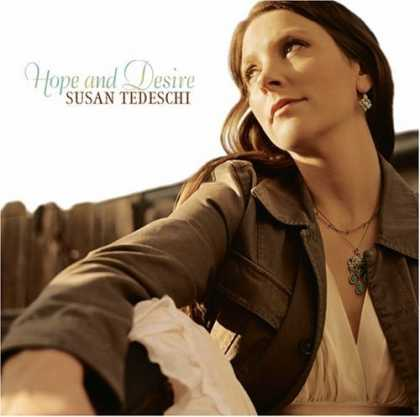 Bestselling Music (2006) - Hope and Desire by Susan Tedeschi