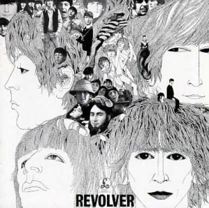 Bestselling Music (2006) - Closer by Josh Groban - Revolver [UK] by The Beatles