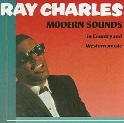 Bestselling Music (2006) - Modern Sounds In Country and Western Music by Ray Charles