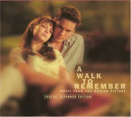 Bestselling Music (2006) - A Walk to Remember by Original Soundtrack