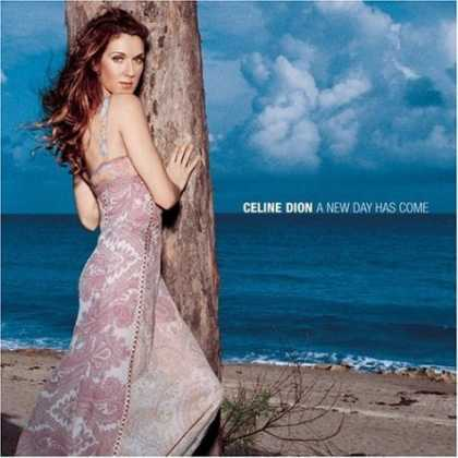 Bestselling Music (2006) - A New Day Has Come by Celine Dion