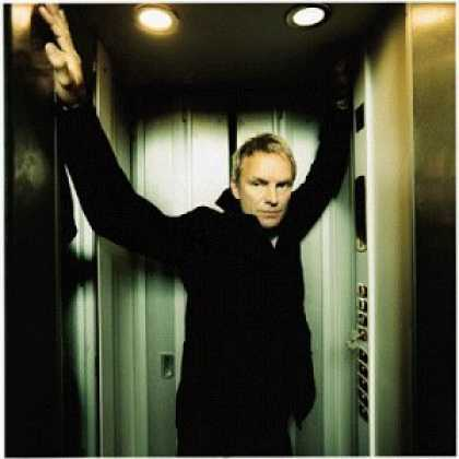 Bestselling Music (2006) - Brand New Day by Sting