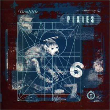Bestselling Music (2006) - Doolittle by Pixies