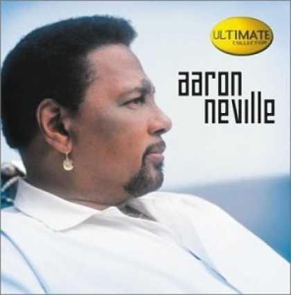 Bestselling Music (2006) - Ultimate Collection by Aaron Neville