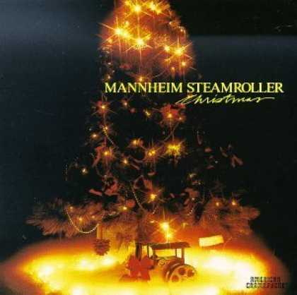 Bestselling Music (2006) - Christmas by Mannheim Steamroller