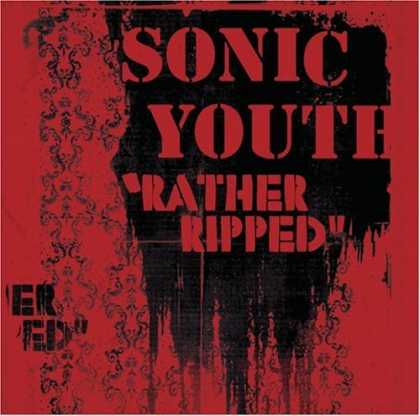 Bestselling Music (2006) - Rather Ripped by Sonic Youth
