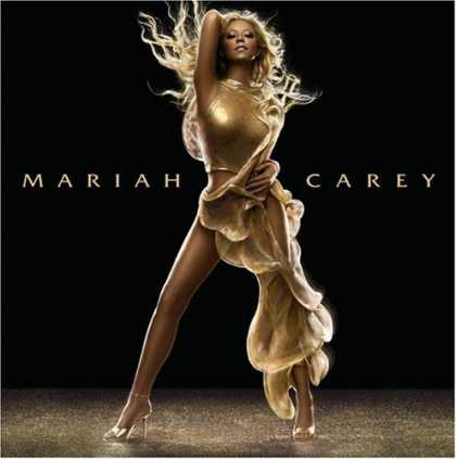 Bestselling Music (2006) - The Emancipation of Mimi by Mariah Carey