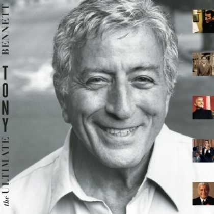 Bestselling Music (2006) - The Ultimate Tony Bennett by Tony Bennett