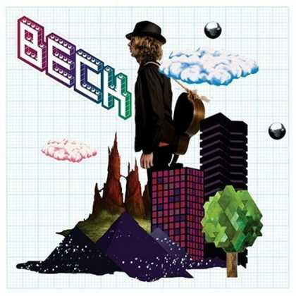 Bestselling Music (2006) - The Information by Beck