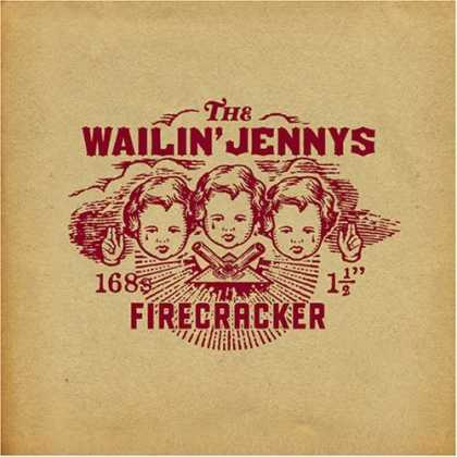 Bestselling Music (2006) - Long Trip Alone by Dierks Bentley - Firecracker by The Wailin' Jennys