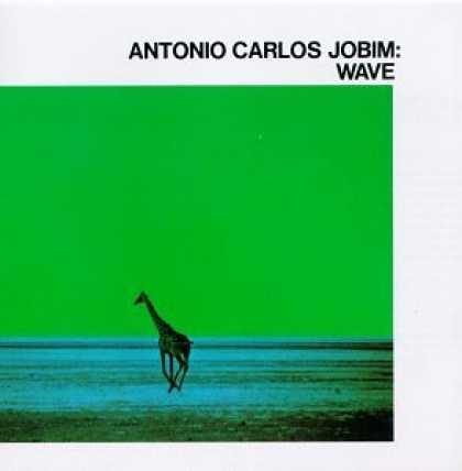 Bestselling Music (2006) - Wave by Antonio Carlos Jobim