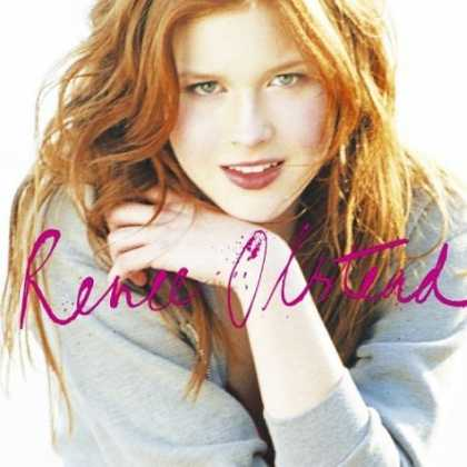 Bestselling Music (2006) - Renee Olstead by Reneé Olstead