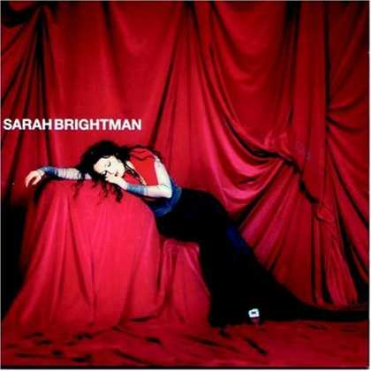 Bestselling Music (2006) - Eden (US Release - 16 tracks) by Sarah Brightman