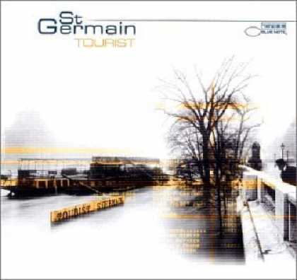 Bestselling Music (2006) - Tourist by Saint Germain