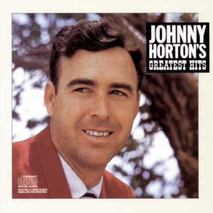 Bestselling Music (2006) - Johnny Horton - Greatest Hits by Johnny Horton