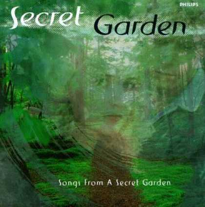 Bestselling Music (2006) - Songs from a Secret Garden by Secret Garden