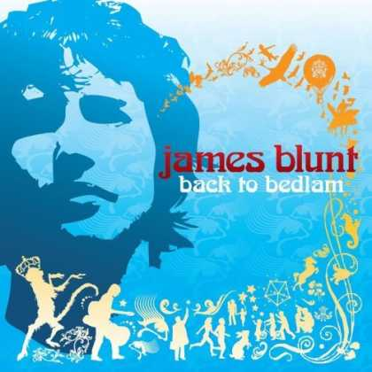 Bestselling Music (2006) - Back to Bedlam by James Blunt