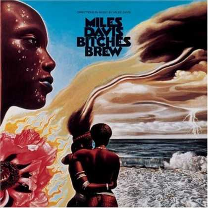 Bestselling Music (2006) - Bitches Brew by Miles Davis